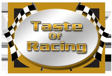Taste of Racing